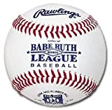 Rawlings RBRO-1 Official Babe Ruth League Baseball (Sold in Dozens) (For Local League Play Only)