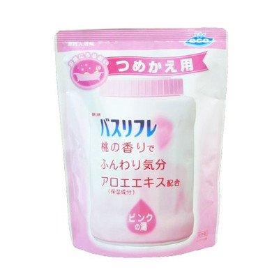バスリフレ桃の香り詰替 540g