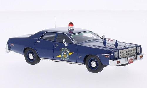 plymouth-fury-michigan-estado-policia-1977-modelo-de-auto-modello-completo-neo-143