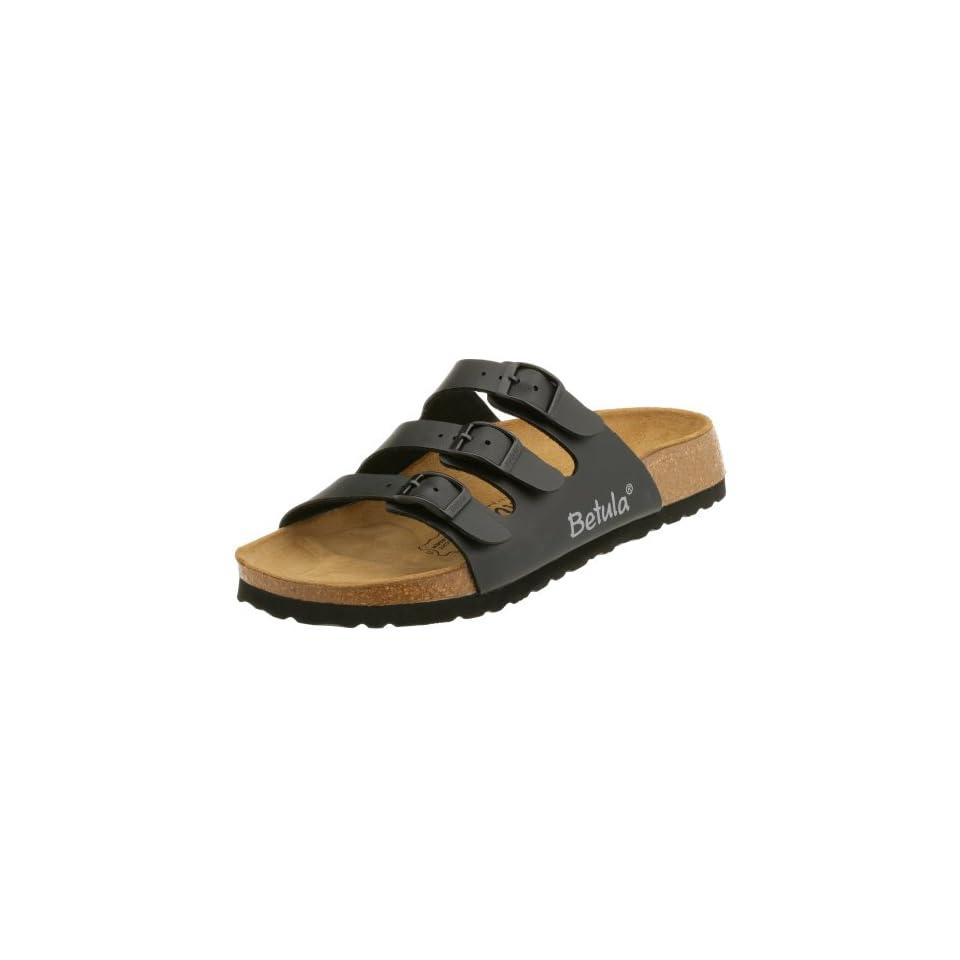 9a0488e670e0 BETULA Woogie Womens Sandals Birko Flor