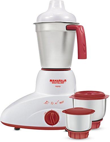 Maharaja Nano 500W Mixer Grinder