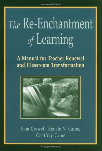 The Re-Enchantment of Learning: A Manual for Teacher...