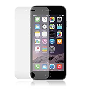 Naztech Apple iPhone 6 Premium Tempered Glass High Strength Screen Protector - Clear -