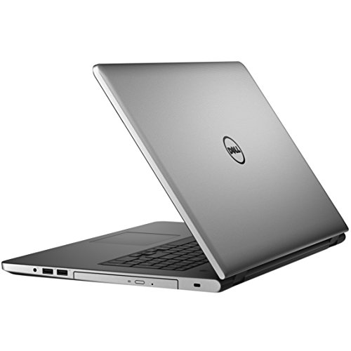 Dell Inspiron 17-5755 Laptop PC with Flagship Specs (17.3-inch Full HD Touchscreen, AMD A8-7410 Quad-Core APU, 8GB DDR3L, 1TB HDD, Windows 8.1 / 10)