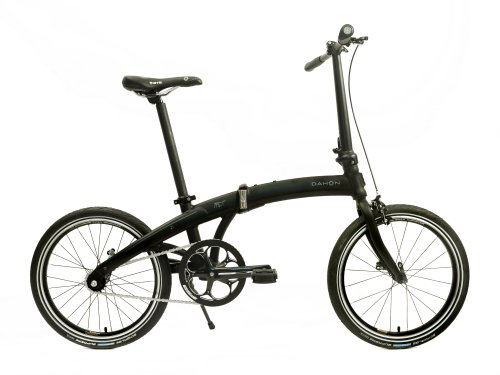 Best Price! Dahon Mu Uno Folding Bike, Shadow