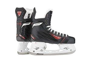 CCM RBZ Junior Ice Hockey Skates. Bulit For Speed Blade Action Form. SpeedCore.... by CCM