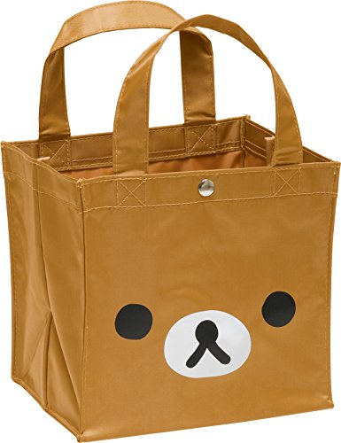 San-X Rilakkuma Lunch Tote Bag (CS59201) - 1