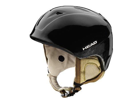 Head Cloe Women's Helmet - Black, Medium