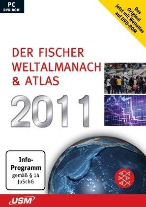 Fischer Weltalmanach & Atlas 2011