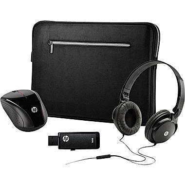 Hp Spk15X30H25F Ultimare Laptop Accessory Kit