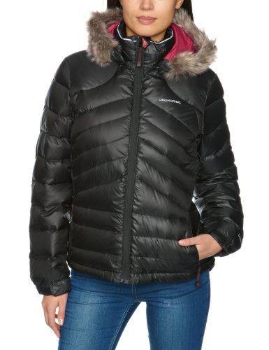 Craghoppers Women's Ibsen Long Sleeve Winter Jacket
