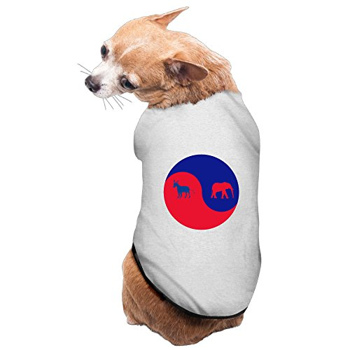 Stylish Elephant Political Party Dog Coats (Arkansas Basketball Tickets compare prices)