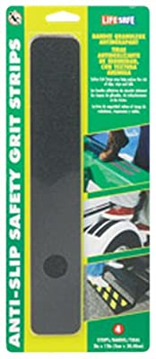 "Gator Grip: Anti-Slip Tape, 1"" x 15', Black"
