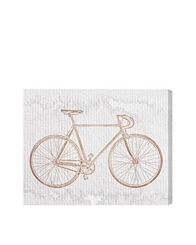 Oliver Gal 'My New Whip' Canvas Art