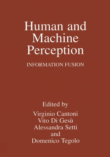 Human And Machine Perception: Information Fusion