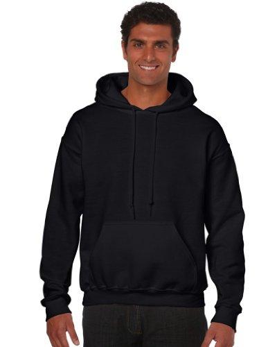gildan-heavy-blend-erwachsenen-kapuzen-sweatshirt-18500-black-m