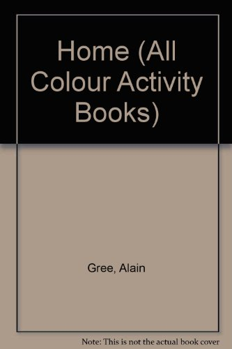 the-home-an-all-colour-activity-book