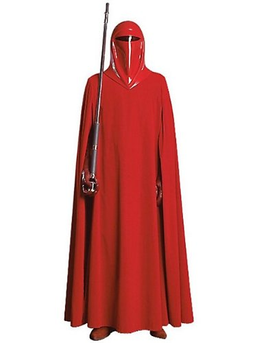 Supreme Edition Star Wars Imperial Guard Mens Costume