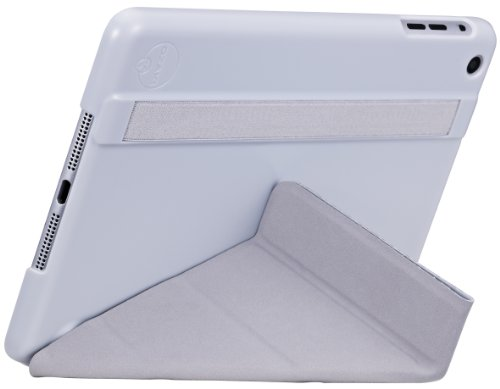 OZAKI 360°Multi-Angle Smart Case for iPad mini Light Gray