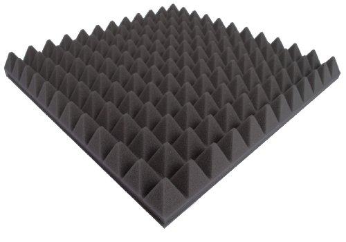 30x-afp45-pro-acoustic-foam-1673-pyramid-tiles-studio-sound-treatment-542m2-583-square-feet-per-pack