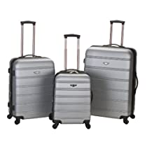 Rockland Luggage Melbourne Set