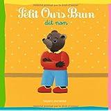 Petit ours brun dit non