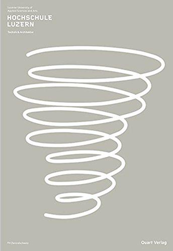 Jahrbuch der Abteilung fur Architektur 15/16  [Der Luzern, Abteilung Architektur der Hochschule - Technik & Architektur] (Tapa Blanda)