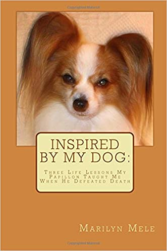 Inspired By My Dog: Three Life Lessons My Papillon Taught Me When He Defeated Death