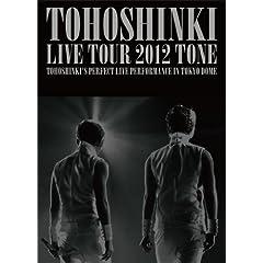����_�N LIVE TOUR 2012 ~TONE~(3���gDVD)(������萶�Y)�����T�~�j�|�X�^�[��