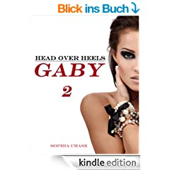 Head over Heels - Gaby Band 2