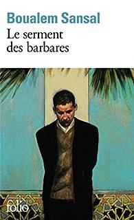 Le serment des barbares