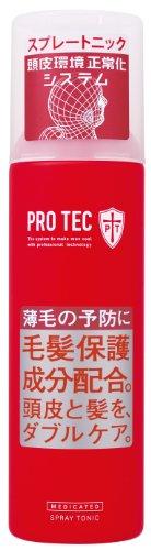 PRO TEC スプレートニック 150g【HTRC2.1】