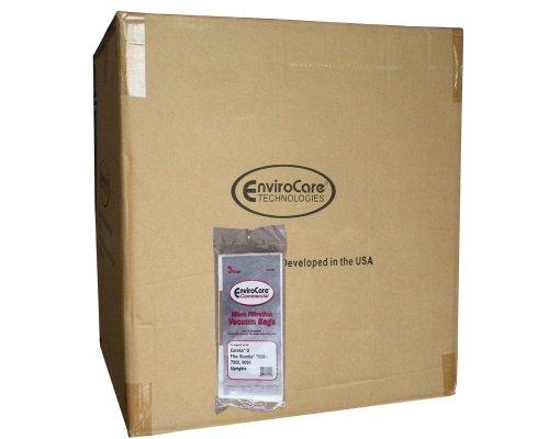 Eureka U Vacuum Bags front-28876
