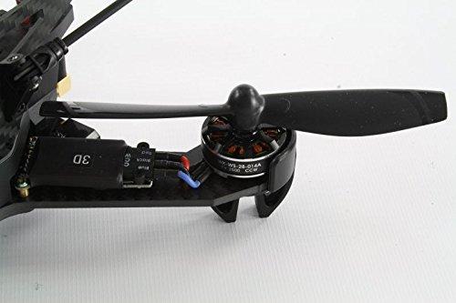 Walkera F210 3D Test - 6