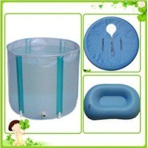 LOCO Folding bathtub, Portable bathtub, Plastic bathtub ,Spa bathtub, Massage bathtub