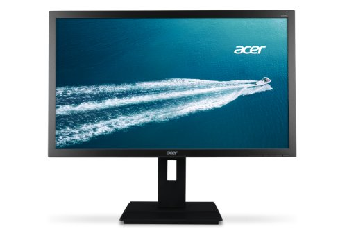 Acer B276Hul Aymiidprz 27-Inch Wqhd Ips (2560 X 1440) Widescreen Led Monitor With Ergostand