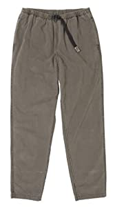 GRAMICCI Men's Original G Pant Straight Leg,Aspen Green,X-Large, Inseam 30