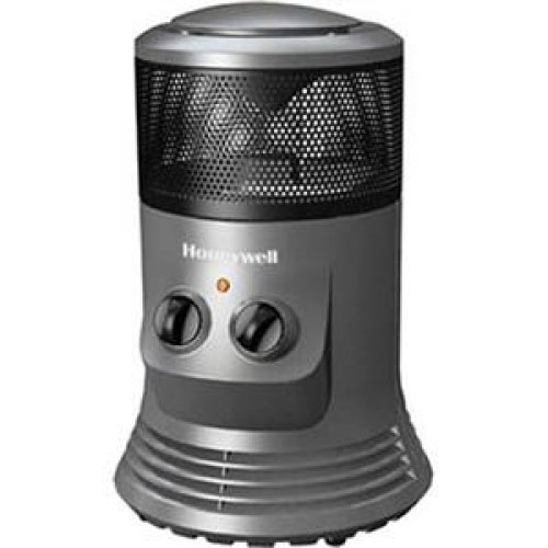 Hw Mini Tower 360 Heater Grey Hz0360 By: Kaz Inc Bluetooth Headsets