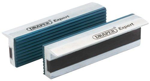 #Draper Expert Weiche Backen, 100 mm für Maschinenschraubstock#
