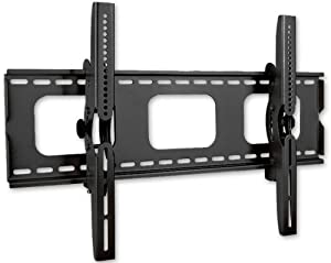 "Mount World Universal Tilt Wall Mount Bracket for 32""-60"" Plasma LCD LED VESA 600x400, 400x400 from Mount World"