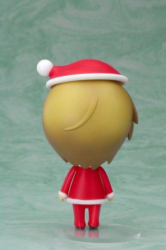 デスノート ねんどろいど 夜神月 サンタVer (ノンスケール ABS/PVC塗装済み可動フィギュア)