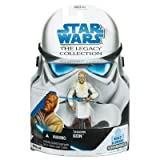 Star Wars Legacy Collection Tarados Gon Figure