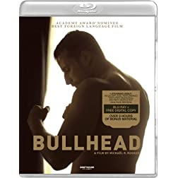 Bullhead [Blu-ray]