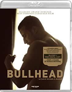 Bullhead (+ Digital Copy) [Blu-ray]