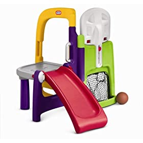 Little Tikes Fold Away Climber