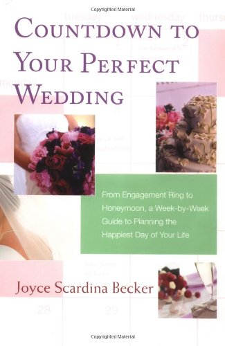 Countdown to Your Perfect Wedding: From Engagement 