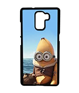 instyler BACK COVER CASE FOR HUAWEI HONOR 7