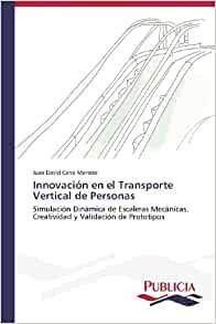Amazon.com: Innovación en el Transporte Vertical de