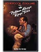Postman Always Rings Twice [DVD] [1981] [Region 1] [NTSC]