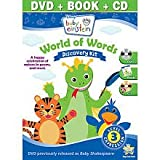Baby Einstein: World of Words Discovery Kit DVD